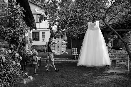 Svadobný fotograf Tomas Maly (tomasmaly). Fotografia publikovaná 26.11.2016