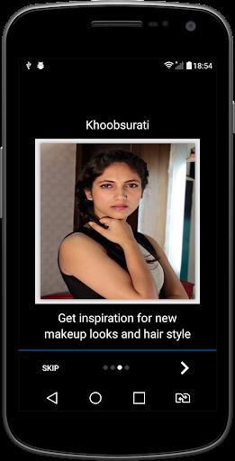 Beauty, Makeup & Home Remedies  screenshots 7