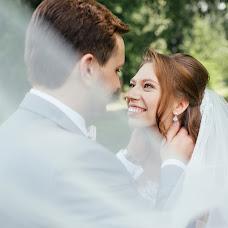 Wedding photographer Evgeniy Yanen (JevGen). Photo of 27.07.2018