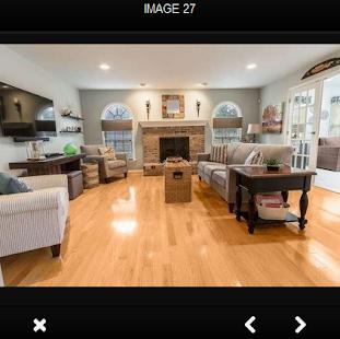 Domů Podlahy - náhled