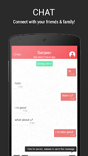 Pinaakyo-Free mail & messaging- screenshot thumbnail