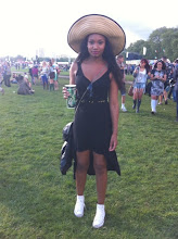 Photo: Who's the best dressed at Wireless 2012?