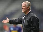Peter Maes, l'échec annoncé d'un des derniers reliquats du foot belge à l'ancienne