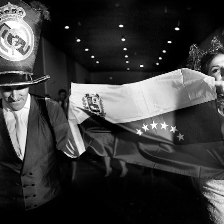 Fotógrafo de bodas María Prada (prada). Foto del 13.04.2016