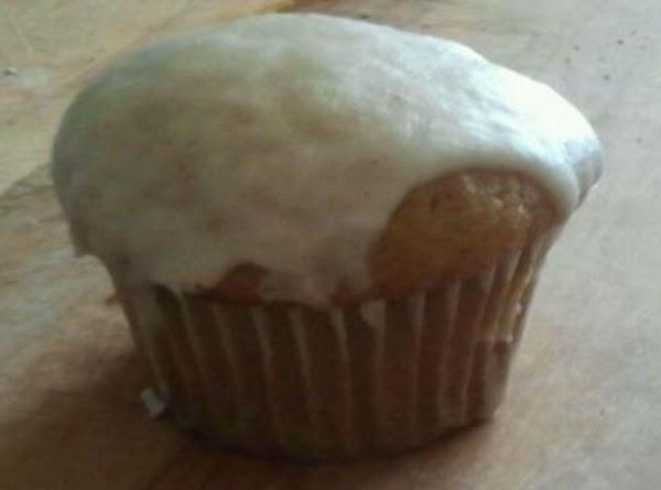 Pumpkin Brown Sugar Cupcakes Recipe