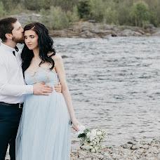 Wedding photographer Aleksandra Zhuzhakina (auzhakina51). Photo of 12.07.2018