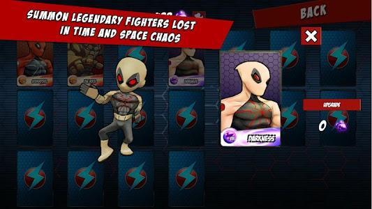 Superheros Free Fighting Games v1.3 (Mod Money)