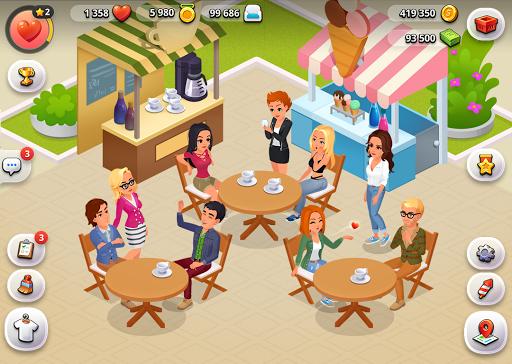 Social Hero: Make your own hero!  {cheat hack gameplay apk mod resources generator} 5