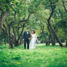 Wedding photographer Evgeniy Oparin (EvgeniyOparin). Photo of 28.09.2017