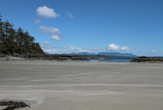 Photo: Pacific Rim NP - Schooner Cove