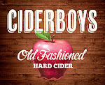 Ciderboys Old Fashioned