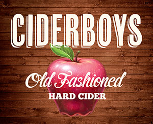 Logo of Ciderboys Old Fashioned