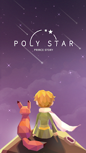 Poly Star : Prince story Mod Apk Download For Android and Iphone 8