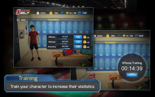 LiNing Jump Smash 15 Badminton 1.3.10 screenshots 16