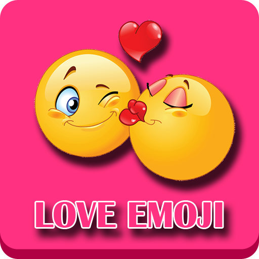 Love Emoji Stickers