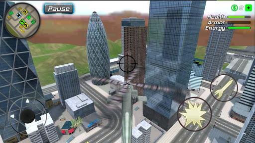 Amazing Powerhero : New York Gangster screenshots 23