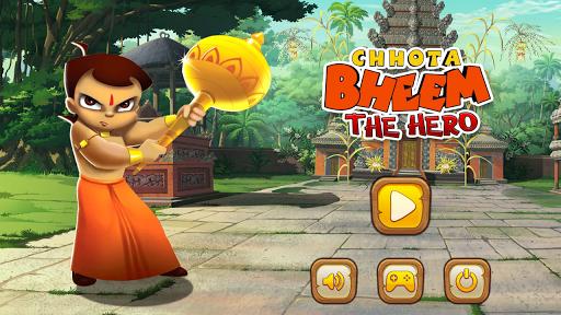 Chhota Bheem : The Hero  screenshots 6