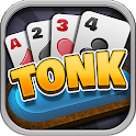 Tonk Online : Multiplayer Card Game icon