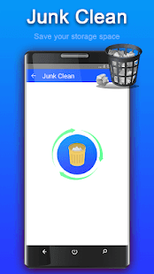 Speed Droid Cleaner - Memory Speed & Junk Clean - náhled