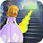 Adventure Princess Sofia Run - First Game logo