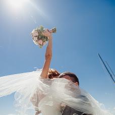 Wedding photographer Asya Dudina (Asien). Photo of 18.07.2014
