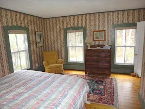 Photo: Master Bedroom - 2nd Floor