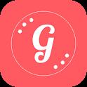Glubers icon