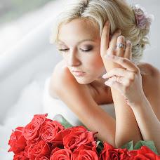 Wedding photographer Nikita Shachnev (Shachnev). Photo of 08.09.2014
