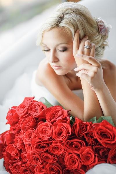 Свадебный фотограф Никита Шачнев (Shachnev). Фотография от 08.09.2014