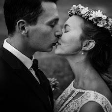 Fotografo di matrimoni Sara Lorenzoni (saralorenzoni). Foto del 18.08.2018