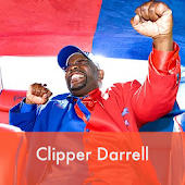 The IAm Clipper Darrell App
