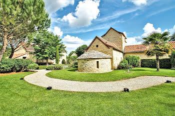 propriété à Saint-Antonin-Noble-Val (82)