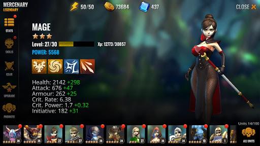 Battleground Champions 1.0.3 {cheat|hack|gameplay|apk mod|resources generator} 4