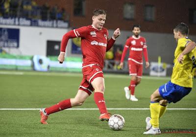 """Juklerod à nouveau décisif avec l'Antwerp : """"Nous avons sentique nous allions gagner"""""""
