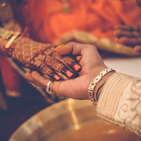 Wedding photographer Shubham Srivastava (srivastava). Photo of 02.10.2015