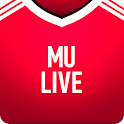 MU Live – Manchester Utd News icon