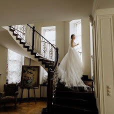 Fotografo di matrimoni Tanya Bogdan (tbogdan). Foto del 13.05.2019