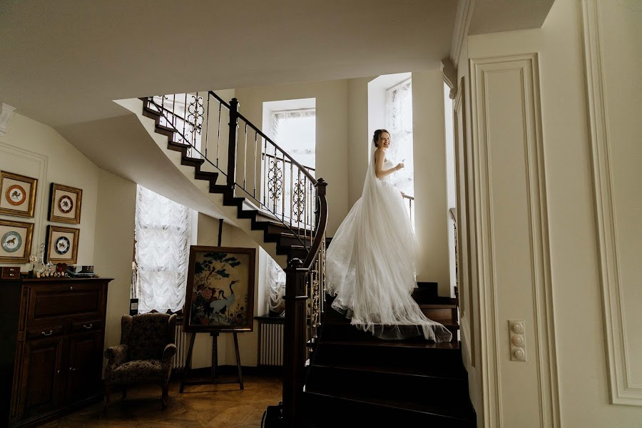 Wedding photographer Tanya Bogdan (tbogdan). Photo of 13.05.2019