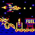 Scrambler: Classic Retro Arcade Game apk