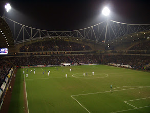 Photo: Ground photo of the Reebok Stadium contributed by Mike Latham