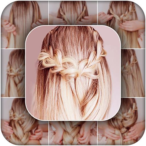 Best Hairstyles step by step DIY