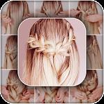 Best Hairstyles step by step DIY 1.0