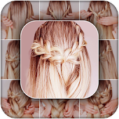 Best Hairstyles step by step DIY