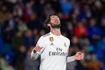 Real Madrid speelt gelijk tegen Getafe... en is daar wellicht nog blij mee ook