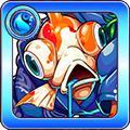 骸金魚の評価