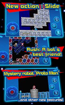 MEGA MAN 3 MOBILEのおすすめ画像4