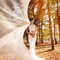 Wedding photographer Venera Galimova-Kuleshova (inspiration7). Photo of 21.12.2016