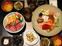 五人丼/丼飯.定食.壽司