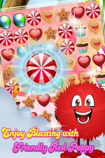 Candy Blast Adventure
