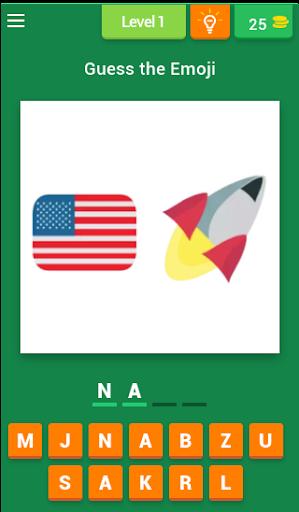Logic Emoji Puzzle